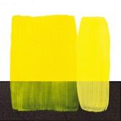 116 Giallo primario - Maimeri Acrilico 200ml colori acrilici