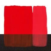259 Rosso permanente medio - Maimeri Acrilico 75ml colore