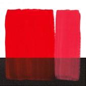 266 Rosso trasparente - Maimeri Acrilico 75ml