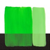 323 Verde giallastro - Maimeri Acrilico 500ml
