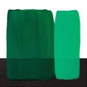 340 Verde permanente scuro - Maimeri Acrilico 200ml