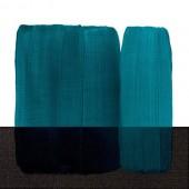385 Blu manganese imit - Maimeri Acrilico 200ml