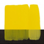 116 Giallo primario - Acrilico Maimeri Polycolor 140ml