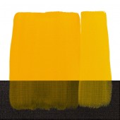 118 Giallo scuro - Acrilico Maimeri Polycolor 20ml (Default)
