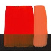 220 Rosso brillante - Acrilico Maimeri Polycolor 140ml