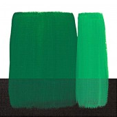 305 Verde brillante scuro - Acrilico Maimeri Polycolor 140ml