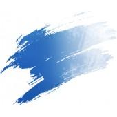13 Blu di cobalto - Acquarello Pebeo Watercolor mezzo godet