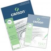 Blocco acquerello Canson 1557 schizzo migliori prezzi offerta A3