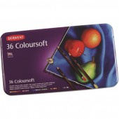 matite Derwent Coloursoft, prezzi Colour soft