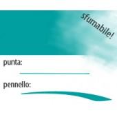 373 Sea Blue   - Pennarello Tombow Dual Brush, offerte e prezzi Tombow Dual Brush