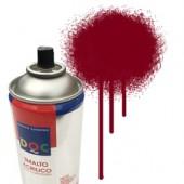55045 vino rosso Colore spray acrilico DocTrade bombetta 400ml colore acrilico spray brillante e coprente