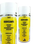 603 Essiccante spray MAimeri, ausiliari e medium