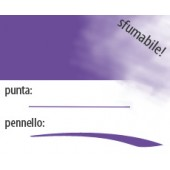 606 Violet   - Pennarello Tombow Dual Brush, offerte e prezzi Tombow Dual Brush