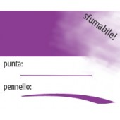 676 Royal Purple tombow dual brush, il pennarello tecnico per eccellenza compralo ora