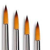 pennelli per pittura a olio e colori acrilici prezzi