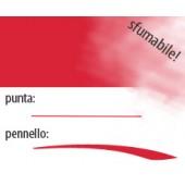 845 Carmine tombow dual brush, il pennarello tecnico per eccellenza compralo ora