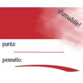 856 Chinese Red   il pennarello tecnico per eccellenza compralo ora