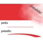 885-Warm Red  il pennarello tecnico per eccellenza compralo ora