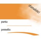 933 Orange  tombow dual brush, il pennarello tecnico per eccellenza compralo ora