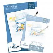Blocco acquerello Canson, prezzi Canson carta