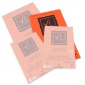 Blocco Schizzo Canson XL 100 fogli, collato su un lato, 90gr/mq, formato A3