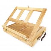 Cassettina cavalletto e cassetto per bambini , comprare online Cassettina cavalletto con cassetto per bambini