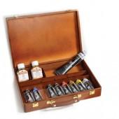 cassetta colori ad olio maimeri prezzi colori ad olio comprare elegante cassetta