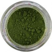 7012 Ossido Cromo Verde Puro  pigmenti in polvere, pigmenti per Affresco pigmenti in polvere per artisti, prezzi pigmenti online pigmenti pittura