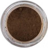 8008 Terra Ombra Naturale Pigmento in polvere per belle arti - vasetto da 80ml