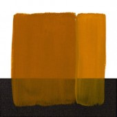 131 - Ocra gialla GR.1 - Colori acrilici Maimeri Brera (Default)