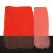 224 - Rosso di cadmio arancio GR.2 - Colori acrilici Maimeri Brera (Default)