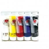 colori acrilici pebeo popart, prezzi colori acrilici confezione offerta colori acrilici