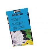 Colori per stoffa e tessuto Pebeo, set scoperta colori per stoffa e tessuto pebeo