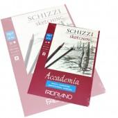 Album Fabriano Accademia, prezzi album Fabriano, comprare blocchi Fabriano