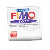0 Bianco - Fimo Soft FIMO