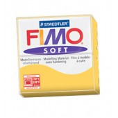 16 Giallo sole - Fimo Soft FIMO