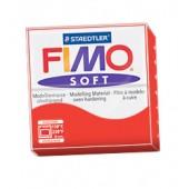 24 Rosso indiano - Fimo Soft FIMO