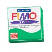 53 Verde tropicale - Fimo Soft FIMO