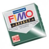 58 Verde opale Metallic Fimo - Fimo Effect FIMO 56g