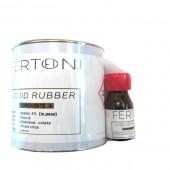 Gomma siliconica per stampi, Liquid Rubber Ferton Offerta gomma siliconica