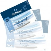 Blocco acquerello Canson Montval migliori prezzi offerta