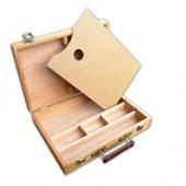 prezzi cassetta portacolori vuota, comprare online cassetta portacolori prezzi cassetta portacolori per artisti per pittori
