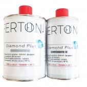Resina epossidica Ferton - Resina bicomponente Diamond+