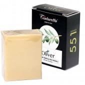 Sapone vegetale all'olio d'oliva Tintoretto Oliver