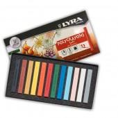 crete colorate soft pastel per il disegno prezzi crete colorate scala di colori