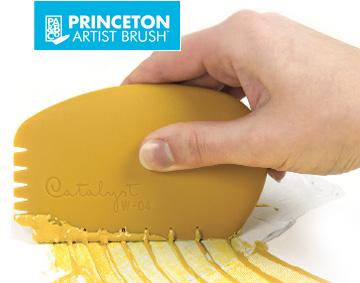 princeton spatole silicone cunei