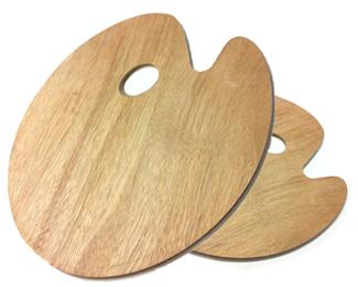 tavolozza per pittura prezzi tavolozze in legno