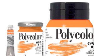 colori acrilici polycolor maimeri prezzi colori acrilici