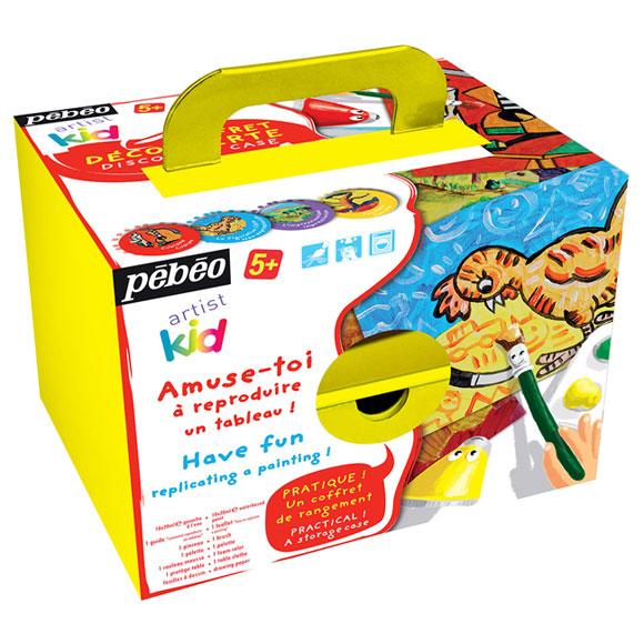 colori a tempera lavabile per bambini colori pebeo per bambini colori per bambini negozio belle arti firenze