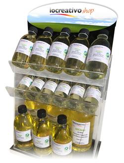 diluente inodore per colori ad olio